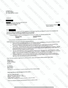 how to address a letter to a judge 2 settlement letter from macy s citibank consumer debt 1293